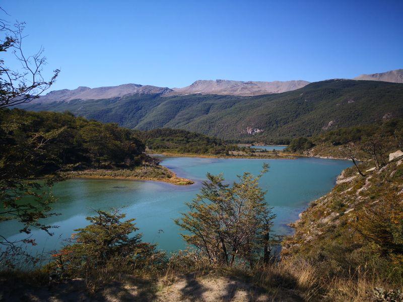 Die sanfte Seite von Patagonien